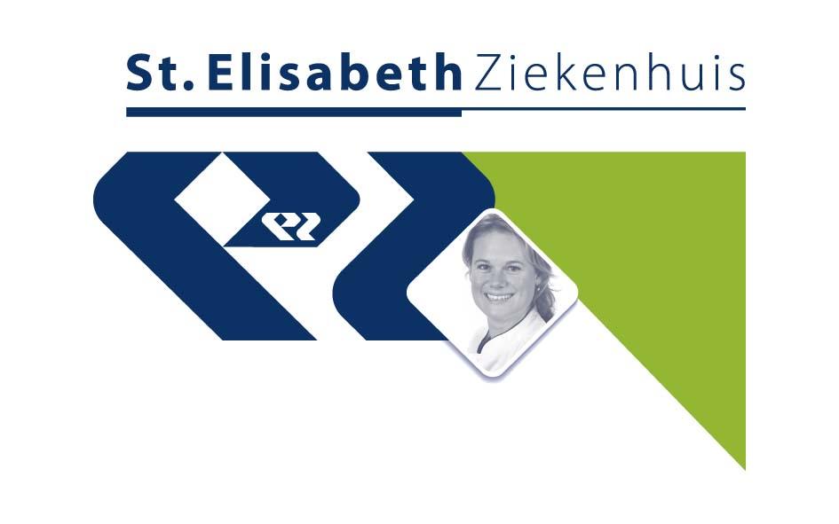 St Elisabeth Ziekenhuis Tilburg compact logovariant duotone