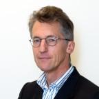 Karel Jan Alsem Portret 2013