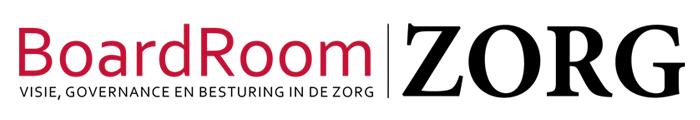 Boardroom Zorg logo