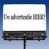 Adverteer-hier klein