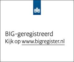Raadplegen BIG-register