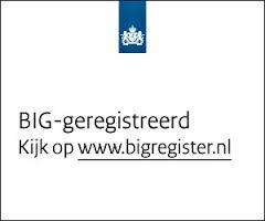 Raadplegen BIG-register