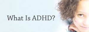 ADHD foto what