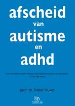 Boek ADHD