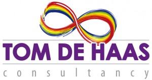 Tom de Haas logo 2013