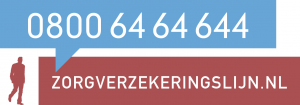Zorgverzekeringslijn logo