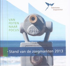 Stand zorgmarkten 2013 NZa