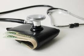 Zorgverzekering geld