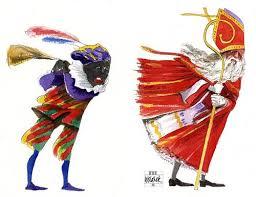 Sinterklaas wind
