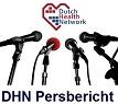 Persbericht DHN