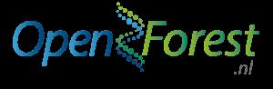 Logo-Open-Forest-vrij