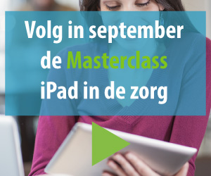 September-Masterclass-iPad-in-de-zorg
