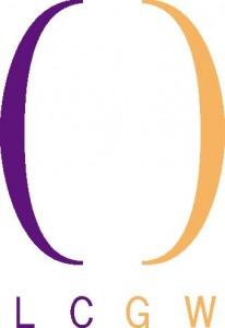 LCGW logo