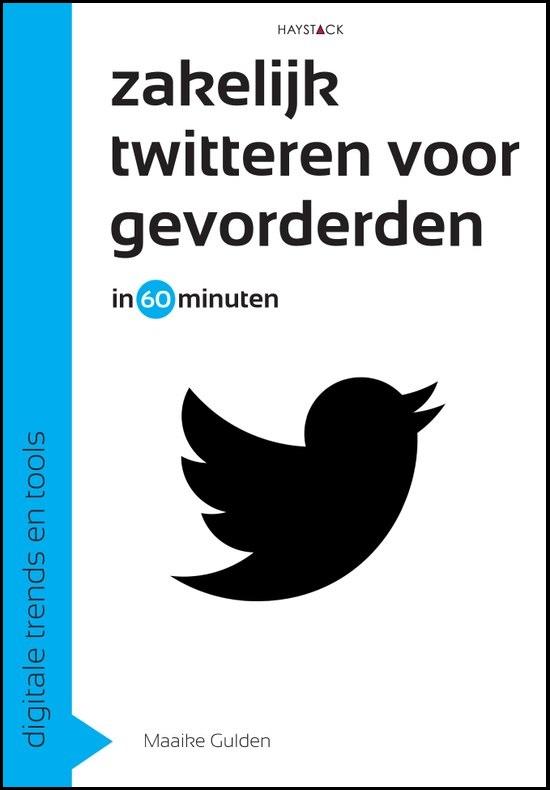 zakelijk twitteren