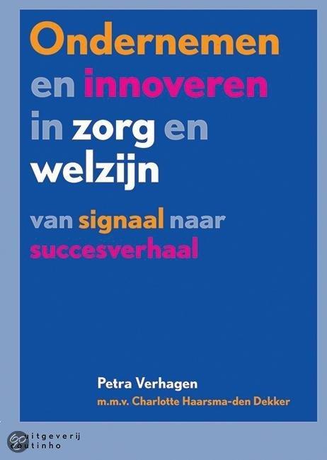 Ondernemen en innoveren