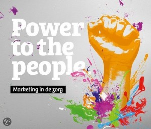 Power to the people - marketing in de zorg