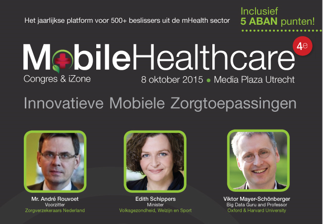 brochure mobile healthcare helft
